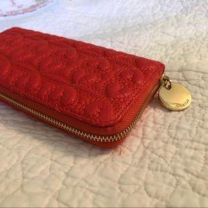 Deux Lux | Large Zip-Around Wallet